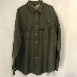 G. H. Bass Explorer Series Long Sleeve Shirt